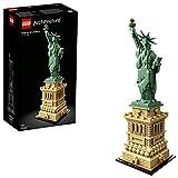 - 51BTSlIjq6L - Lego Architecture 21042 Freiheitsstatue