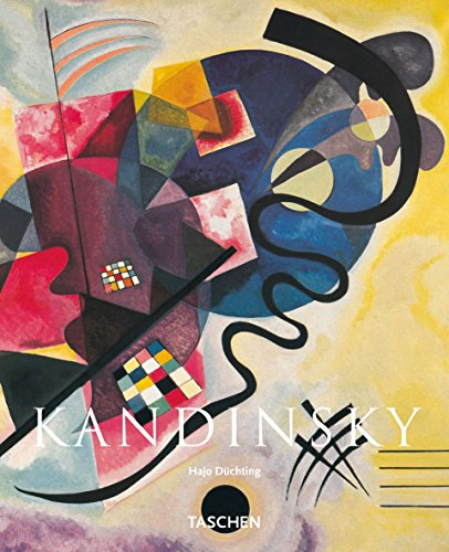 Kandinsky (Taschen Basic Art Series) por Hajo Duchting