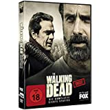 The Walking Dead - Die komplette siebte Staffel