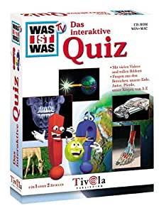 Was ist Was TV: Das interaktive Quiz