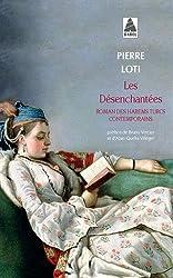 Les Désenchantées : Roman des harems turcs contemporains