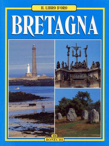 Costumes de Bretagne - Italien