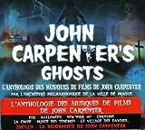 John Carpenter's Ghost -..