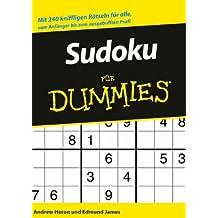 Sudoku fur Dummies (Für Dummies)