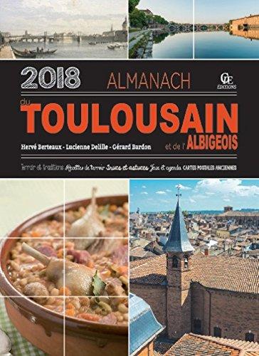 Almanach du Toulousain et de l'Albigeois 2018
