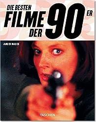 Best Movies of the 90s (Taschen 25)