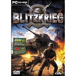 Blitzkrieg – [Mac]