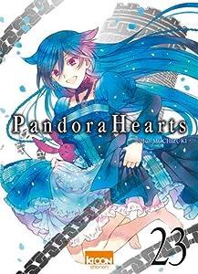 Pandora Hearts Edition simple Tome 23