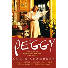 Peggy: Life of Margaret Ramsay, Play Agent