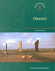 Orkney (Exploring Scotland's Heritage)