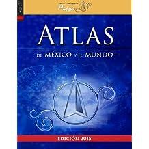 Atlas de México y el mundo