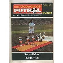 Enciclopedia del Futbol numero 33: Copa de Europa