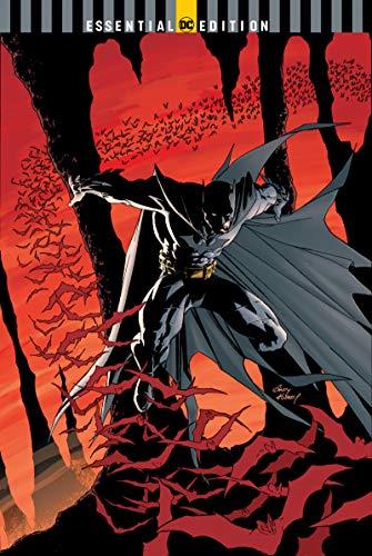 Batman: The Black Glove Saga (DC Essential Edition) (Batman & Son) -