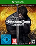 Kingdom Come Deliverance Special Edition - XBOXONE