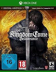Kingdom Come Deliverance Special Edition - XBOXONE