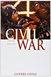 Guerre civile : Civil War. 1 | Millar, Mark (1969-....). Scénariste