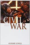 Guerre civile / scénario Mark Millar | Millar, Mark (1969-....). Auteur