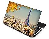 Aurra Designer Laptop skin 15.6 inch-Sti...