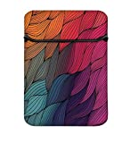 Best Aspire 14 Inch Laptops - Snoogg Vector Abstract Hand Drawn Waves Texture 14 Review