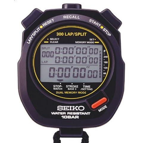 Seiko S141 300 Memory