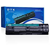 Dtk Laptop Battery Replacement for HP PI06 PI09 710416-001 710417-001, envy 15 15T 17 Pavilion 14-E000 15-E000 15t-e000 15z-e000 17-E000 17-E100 17Z-E100 PI06 [10.8V 4400MAH]