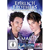 Ehrlich Brothers - Magie: Träume erleben
