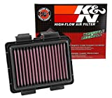 K&N HA-2513 Tauschluftfilter