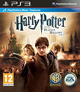 [UK-Import]Harry Potter and The Deathly Hallows Part 2 (Move Compatible) Game PS3