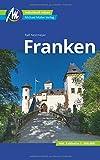 Franken Reiseführer Michael Müller Verlag: Individuell reisen mit vielen praktischen Tipps. - Ralf Nestmeyer