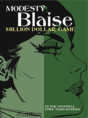 Modesty Blaise: Million Dollar Game