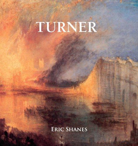 Turner par Eric Shanes
