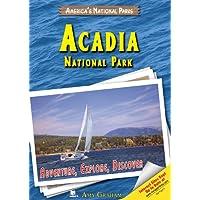 Acadia National Park: Adventure, Explore,