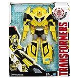 Hasbro B0897CA00 - Figurina Transformers Robots in Disguise 3-Step Changers Bumblebee