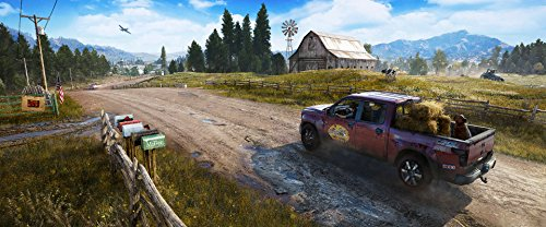 Far Cry 5 Gold Edition  screenshot