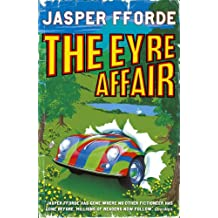 The Eyre Affair: Thursday Next Book 1