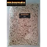 Arce Wood chips 1kg Maple Arce woodchips para smokern o para BBQ Talla 3hasta 7mm perfecta para el gas Barbacoa