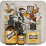 Proraso Wood & Spice Beard Kit