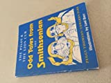 The Pilot & the Lion Cub: Odd Tales from the Smithsonian by Peggy Thomson (1986-04-02)