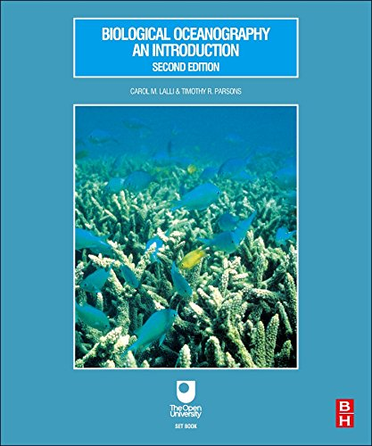 Biological Oceanography: An Introduction: Second Edition