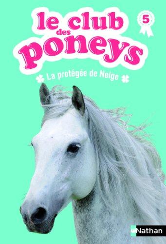 Le club des poneys - Tome 5: 05