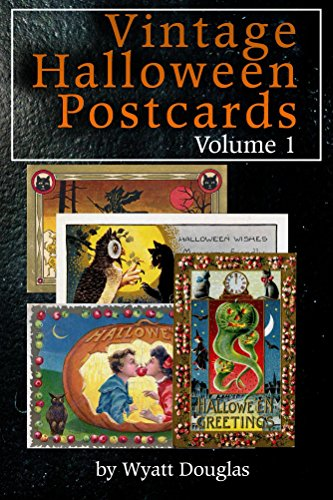 stcards Volume 1 (English Edition) ()