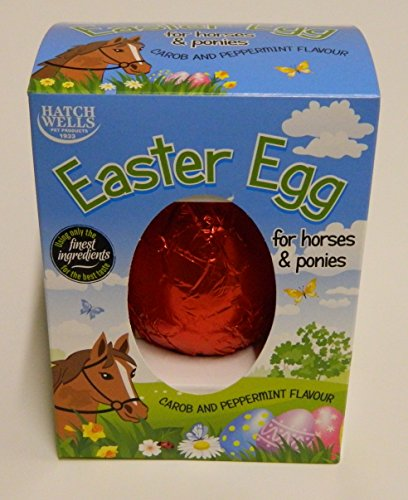 Easter-Egg-For-Horses-Ponies