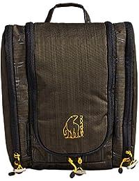Nordisk Kalix funktionale Kulturtasche/ Kosmetiktasche , 5 L, ideal für Reisen, Outdoor, Freizeit, zum Aufhängen, 220 g
