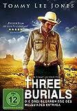 Three Burials Die drei kostenlos online stream