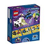 Super-Heroes-Lego-Mighty-Micros-Nightwing-Contro-The-Joker-Multicolore-76093