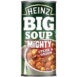 Heinz Filete Grande De Sopa De Angus Y 500g De Cebolla (Paquete de 6)