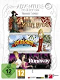 Adventure Collection 5: Femmes Fatales