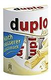Duplo White, 4er Pack (4 x 182 g)