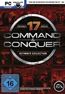 Command & Conquer (Ultimate Collection) (B00IEXTA4W) | Amazon price tracker / tracking, Amazon price history charts, Amazon price watches, Amazon price drop alerts
