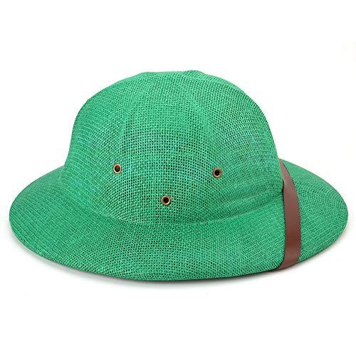 Sombrero de Paja de Protección Solar